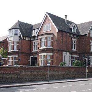 Counselling Nottingham Hamilton House